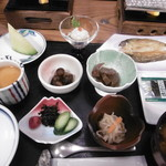 99460960 - 朝食