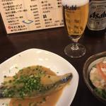 地魚屋台 ぜんちゃん - 料理写真: