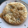 オパン - 料理写真:4種のチーズのフォカッチャ