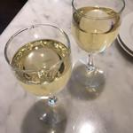 99464533 - 白ワインで乾杯!('19/01/02)