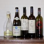 味道広路 - 飲んだワイン