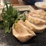 炭焼 鶏たか - ムネズーム