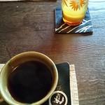 石窯パン・和みカフェ ゆるり - 追加のドリンク