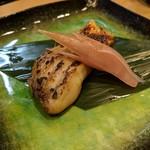 料理屋 あがる - 甘鯛の西京焼き