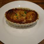 マルティニーク - オニオングラタンスープ