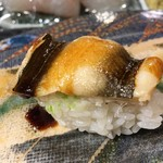 第三春美鮨 - 煮穴子 穴子 160g 活〆 筒漁 韓国忠武