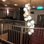えい寿ホテル - 内観