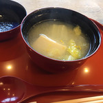 99471494 - 味噌汁
