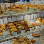 パティスリー メゾン・ド・ラメール - 料理写真:店内