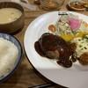 いっかく食堂 - 料理写真: