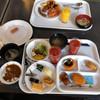 ホテルグリーンプラザ - 料理写真: