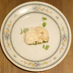 99475143 - キャラメルナッツとピスタチオのヌガーグラッセ 680円