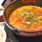 99477399 - 陳麻婆担々麺