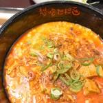 99477404 - 陳麻婆担々麺