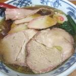 99480569 - 中華、焼豚麺