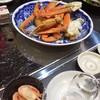 北海道食市場丸海屋 広島駅南口店