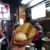福州元祖胡椒餅 - 料理写真: