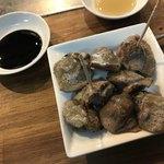 立ち呑みばっかす - 砂肝のコンフィ