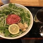 松阪牛麺 - 料理写真: