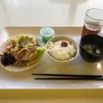 ニューワールドホテル - 料理写真:朝食
