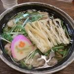 百福 - 料理写真:牛すじのハリハリヾ(^。^*)ノ¥990円・*:..。o○☼*゚
