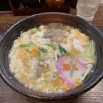 百福 - 肉とじ〜( ^ω、^ )/¥910円☆彡