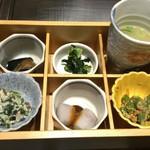 99487208 - 副菜BOX