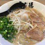 永斗麺 - ホタテらーめん¥820