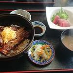 うを惣 - 料理写真: