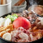 鶏料理&ワイン 鶏小路 -