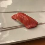 銀座 久兵衛 帝国ホテル大阪店 -