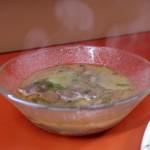 中華居酒屋 上海ママ料理 - 砂ずりの上海風煮込み