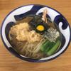 さくら屋 - 料理写真:天ぷらそば  ¥900