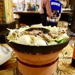ジンギスカン函館吉田 - [2018/12]ジンギスカンは頼めば焼き方を教えてくれます。