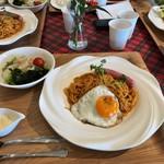洋食レストラン 日の出 -