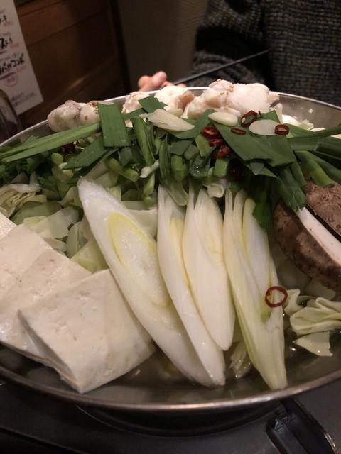 座楽 神保町店の料理の写真