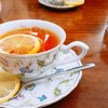 画廊喫茶ユトリロ - ドリンク写真: