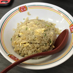 餃子の王将 - ジャストサイズ焼飯