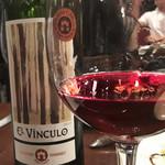 キュル・ド・サック - 納得の赤ワイン