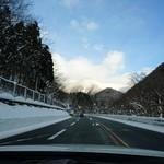 99504708 - 関山峠