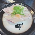 魚魚丸 - 炙り鮪