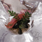 THE HIRAMATSU HOTELS&RESORTS - 冷製スープ