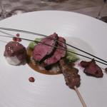 THE HIRAMATSU HOTELS&RESORTS - 肉料理
