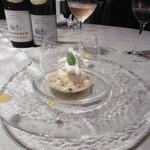 THE HIRAMATSU HOTELS&RESORTS - デセール2、デザートワイン