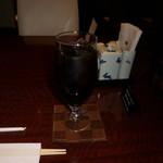赤坂 津つ井 - コーラです。