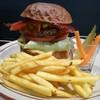 バギーバーガーアンドレストラン - 料理写真: