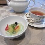 THE HIRAMATSU HOTELS&RESORTS - 食後のドリンク
