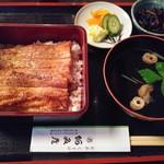 阿み彦 - 一疋丼5000円