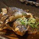 9951357 - 地魚煮付け