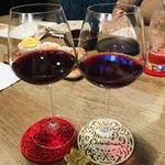 99510163 - 飲みホ(赤ワイン)